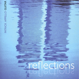 Patrick Appello - Reflections